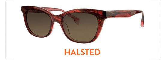 halsted sunglasses